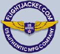 Flight Jacket Logo