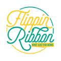 Flippin Ribbon, LLC Logo