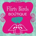 Flirty Birds Logo