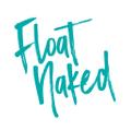 Float Naked logo