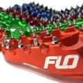 Flo Motorsports Logo