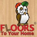Floors To Your Home USA Logo