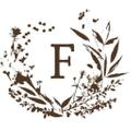 Flora Forager Logo