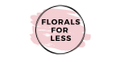 Florals For Less Logo