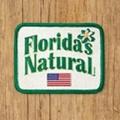 Florida's Natural Logo
