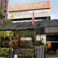 Floristika Logo