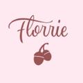 Florrie Logo