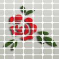 Flower Den Florist Logo