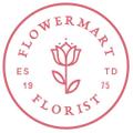 Flower Mart Florist Logo