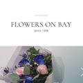 Flowersonbay Logo