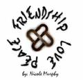 Flp by nicole murphy USA Logo
