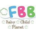Fluffy Bottom Babies logo