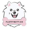 Fluffy Butt logo