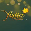 Flutter Lashes logo