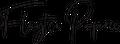 Fluytco Paperie Logo