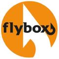 Flybox.co.uk UK Logo