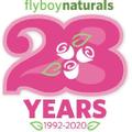 Flyboy Naturals Logo