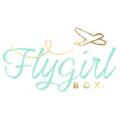 Flygirl Box USA Logo