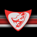 Flying Lizard Motorsports Logo