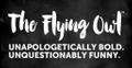 The Flying Owl Logo