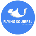 Flying Squirrel Outfitters Logo