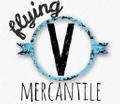 Flying V Mercantile Logo