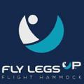 Fly LegsUp logo