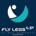 Fly LegsUp Singapore Logo