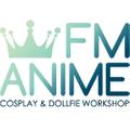 Fm-Anime Logo