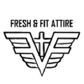 Fresh & Fit Attire Logo