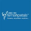 Ferns N Petals UAE Logo
