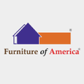 Furniture of America USA Logo