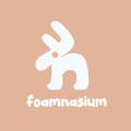 Foamnasium USA Logo