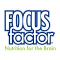 Focus Factor Logo