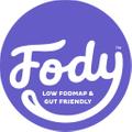 Fody Food Co. UK Logo