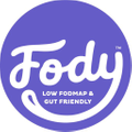 FODY Food Co. - USA Logo