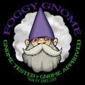 Foggy Gnome USA Logo