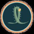 Folium Friend Logo