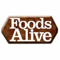 Foods Alive Inc. Logo