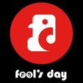 Fool's Day Fashion Logo