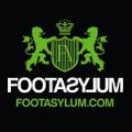 Foot Asylum Logo