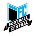 Football Central logo