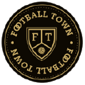 Football Town Logo