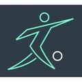 FOOTY.COM Logo