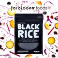 Forbidden Foods Logo