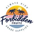 Forbidden Fruitz Logo