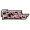 Force Flyers - Great Drones, Great Prices Logo