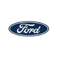 Ford Motor UK Logo