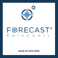 Forecast Raincoats Logo