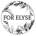 For Elyse Logo